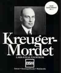 Krueger-Mordet
