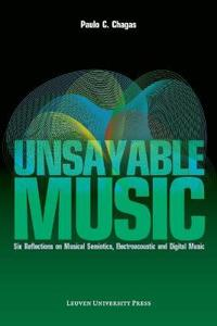 Unsayable Music