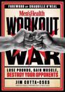Men's Health Workout War