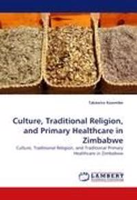 Culture, Traditional Religion, and Primary Healthcare in Zimbabwe