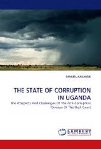 The State of Corruption in Uganda