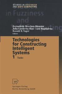 Technologies for Constructing Intelligent Systems 1