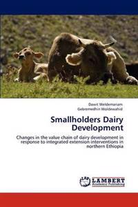 Smallholders Dairy Development