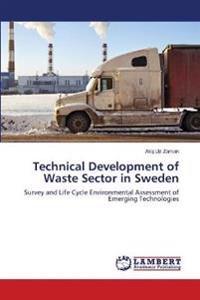Technical Development of Waste Sector in Sweden