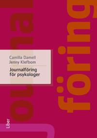 Journalföring för psykologer