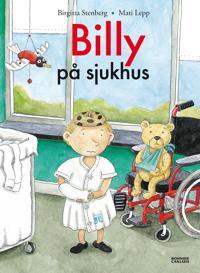 Billy på sjukhus