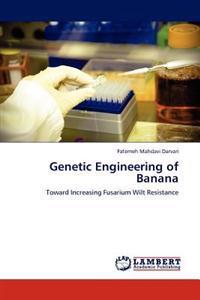 Genetic Engineering of Banana