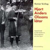 Hjort Anders Olssons Låtar - Hjort Anders Olsson pdf epub