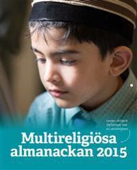Multireligiösa almanackan 2015