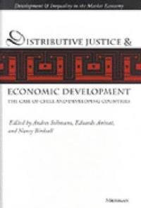 Distributive Justice and Economic Development