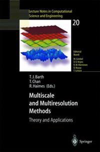 Multiscale and Multiresolution Methods: Theory and Applications
