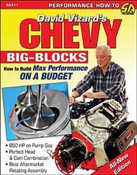 Chevy Big-Blocks