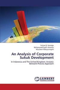 An Analysis of Corporate Sukuk Development