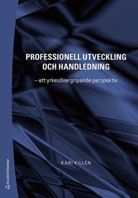 Professionell utveckling och handledning : ett yrkesövergripande perspektiv