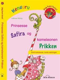 Prinsesse Safira og Prikken