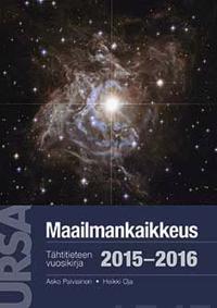 Maailmankaikkeus 2015-2016
