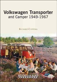 VW Transporter and Camper 1949-1967