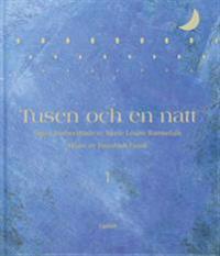 Tusen och en natt - Del 1 / Lättläst