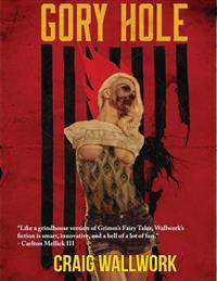 Gory Hole: A Horror Triple Bill