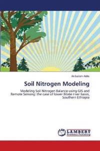 Soil Nitrogen Modeling