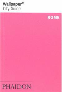 Wallpaper City Guide Rome