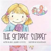 The Gripper Slipper: Two Mommies Version