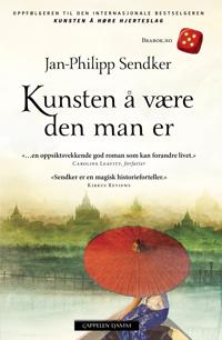 Kunsten å være den man er - Jan-Philipp Sendker | Inprintwriters.org
