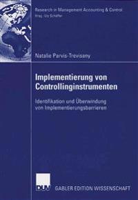 Implementierung Von Controllinginstrumenten