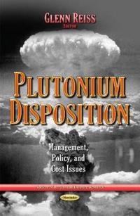 Plutonium Disposition