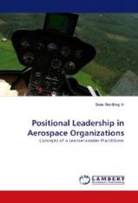 Positional Leadership in Aerospace Organizations