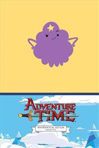 Adventure Time Vol. 5 Mathematical Edition