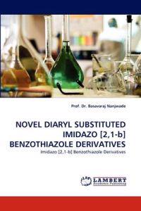 Novel Diaryl Substituted Imidazo [2,1-B] Benzothiazole Derivatives