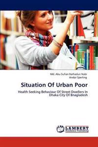 Situation of Urban Poor