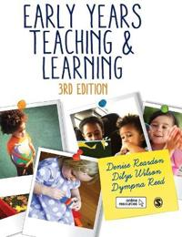Early Years Teaching & Learning