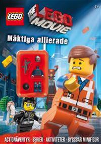 LEGO Movie : mäktiga allierade