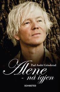 Alene - nå igjen - Paal-André Grinderud pdf epub