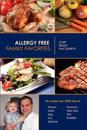 Allergy Free Family Favorites