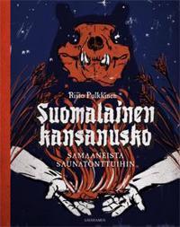 Suomalainen kansanusko