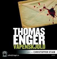 Våpenskjold - Thomas Enger | Inprintwriters.org