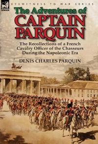 The Adventures of Captain Parquin