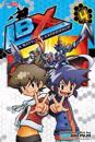 LBX: The Super LBX, Vol. 4