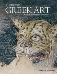 A History of Greek Art