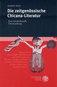 Die zeitgenössische Chicana-Literatur