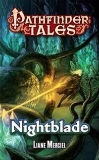 Pathfinder Tales: Nightblade