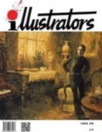 Illustrators - issue 6