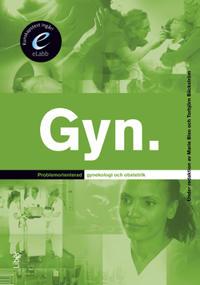 Problemorienterad gynekologi och obstetrik (bok med eLabb)