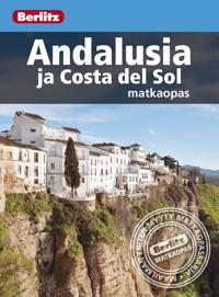 Berlitz Costa del Sol ja Andalusia