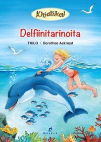 Delfiinitarinoita