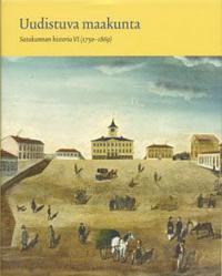 Satakunnan historia VI (1750-1869)