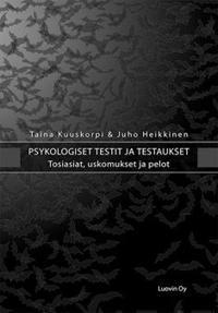 Psykologiset testit ja testaukset